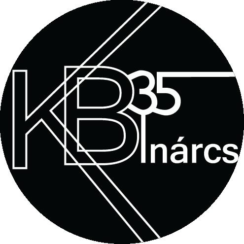 kb35 logo