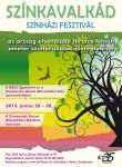 II. Színkavalkád Színházi Fesztivál, Inárcs